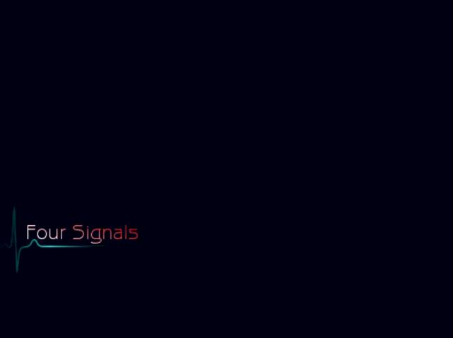 Four Signals