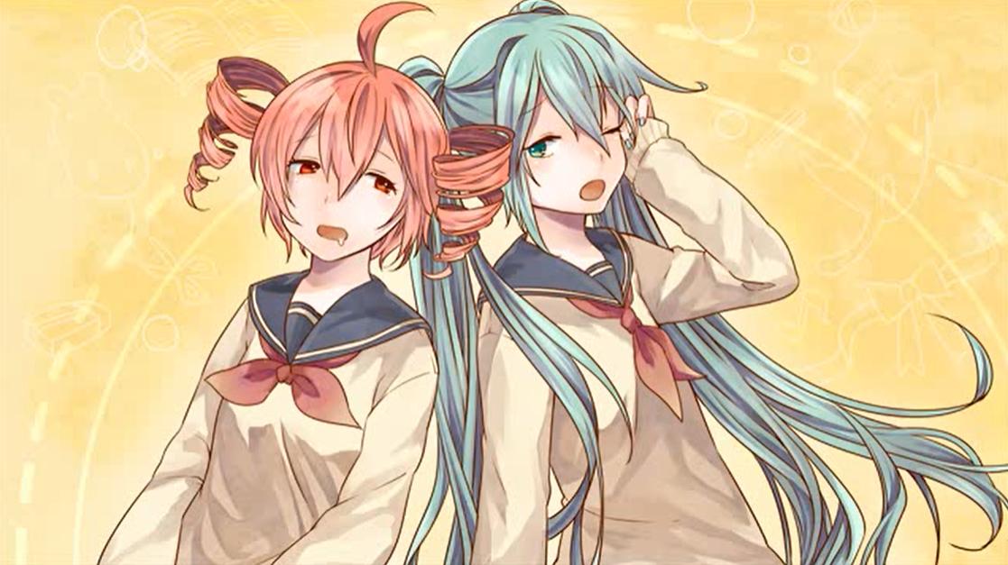 ものすっごく眠いの (Monosuggoku Nemui no)