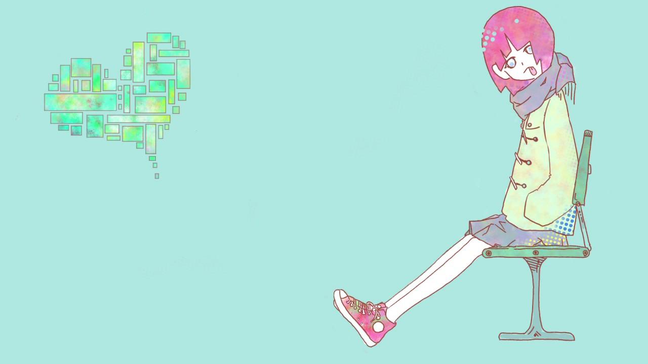 ハートの位置 (Heart no Ichi)