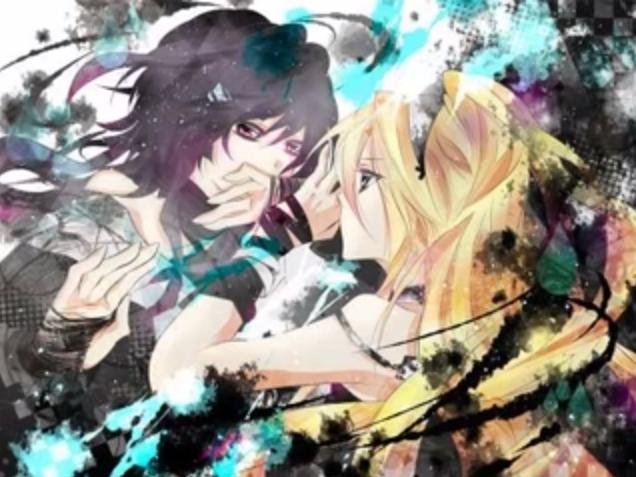 Tears/Kurozumi-P