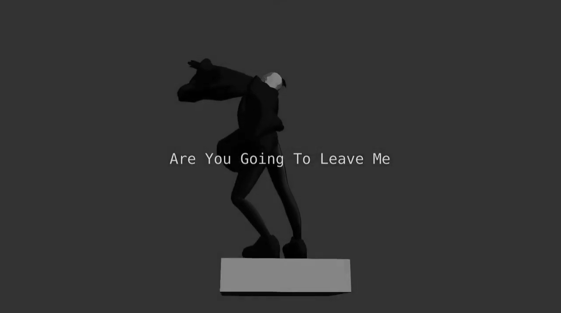 Are You Going To Leave Me