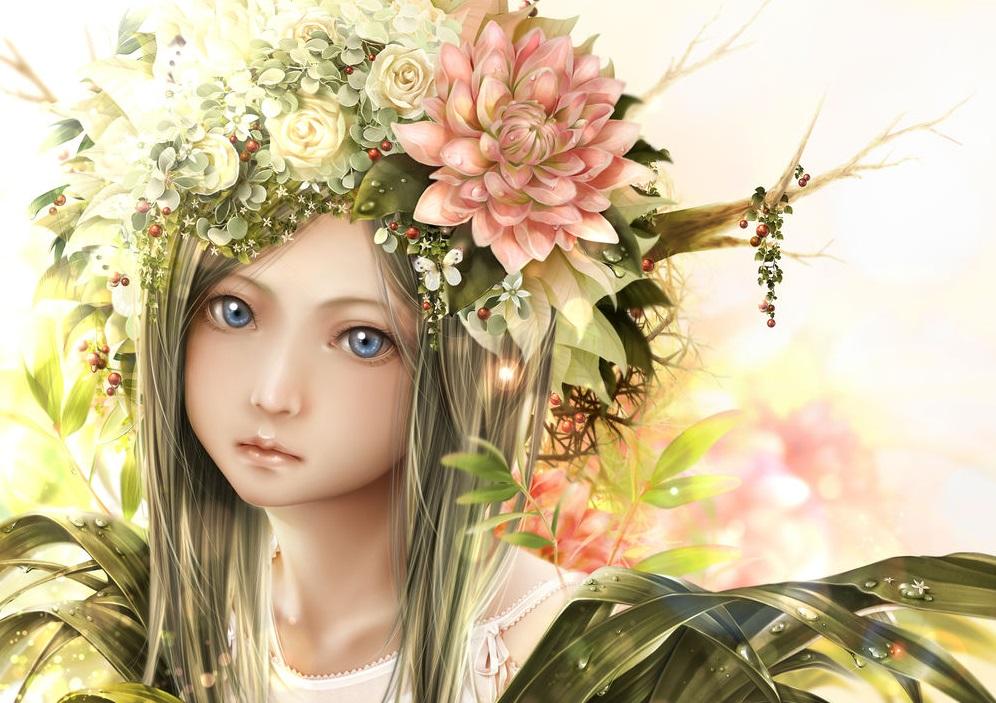FLOWER/Toa