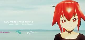 CUL makes Revolution!