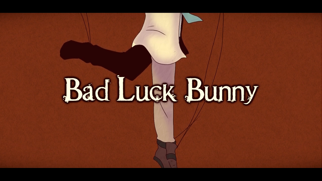 Bad Luck Bunny