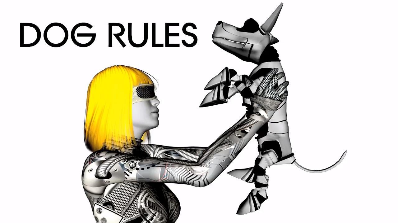 DOG RULES