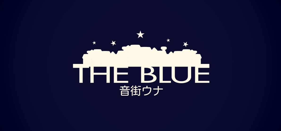 THE BLUE/RT-G.o.B.S
