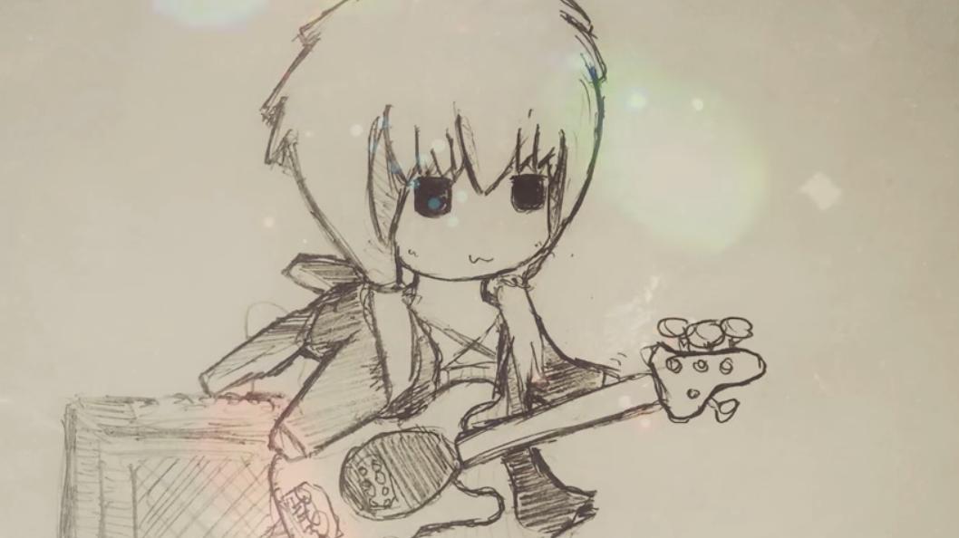 ベース奏者への賛歌 (Bass Sousha e no Sanka)