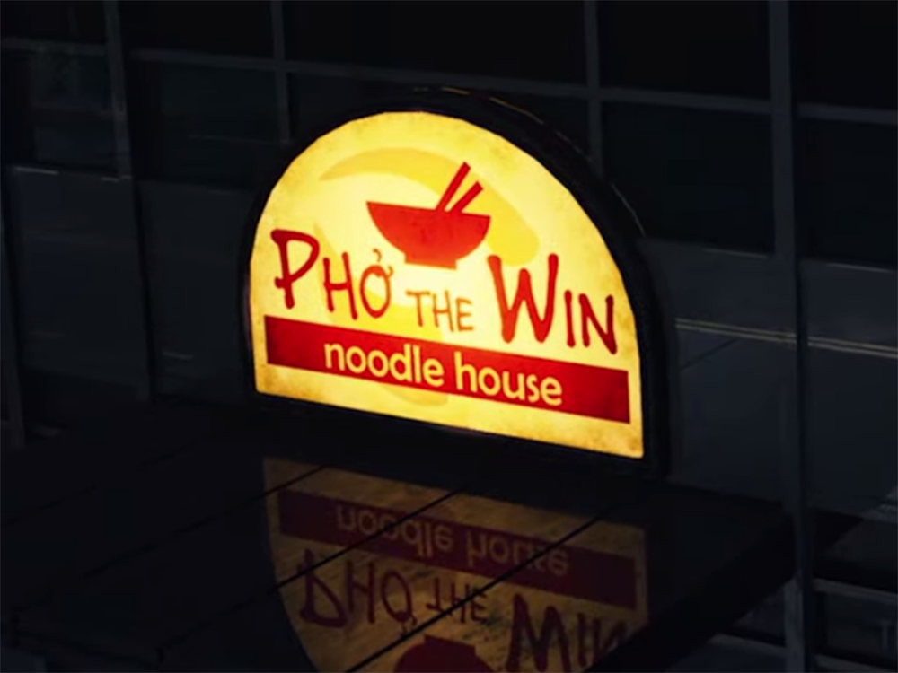 Pho The Win Noodle House