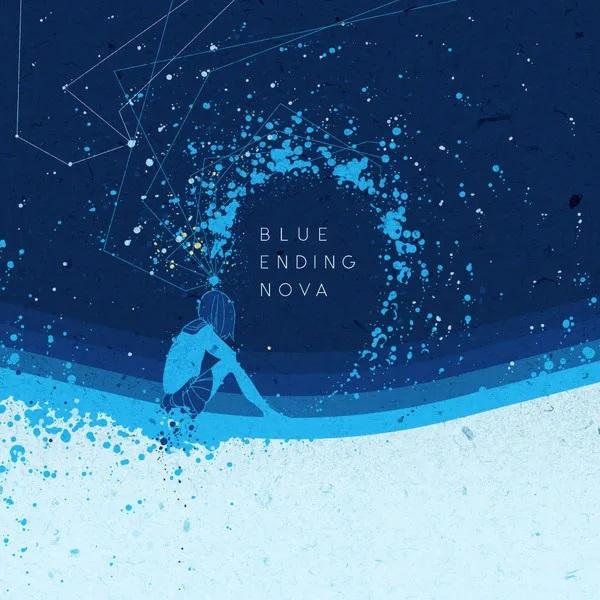 BLUE ENDING NOVA (album)