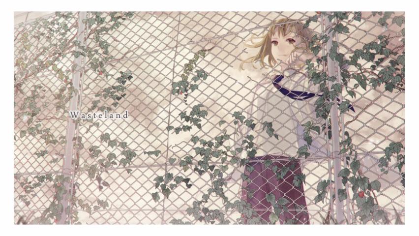 Wasteland/KotsubanP