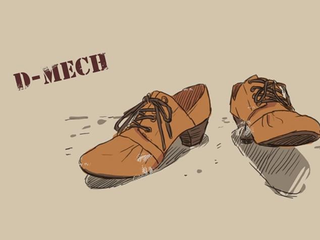 D-Mech