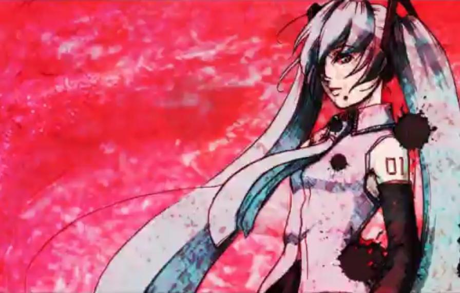 ラストシーン (Last Scene)/Miginage Hidariuchi