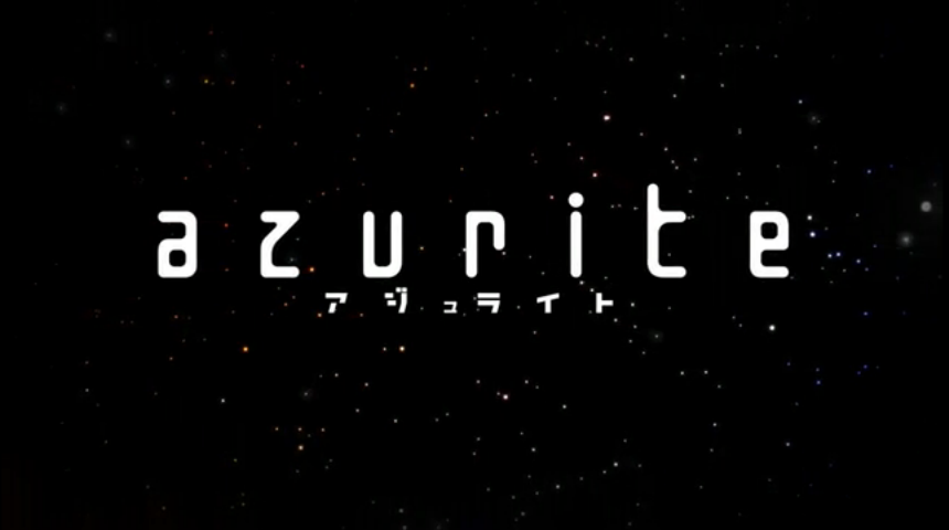 Azurite/Eon