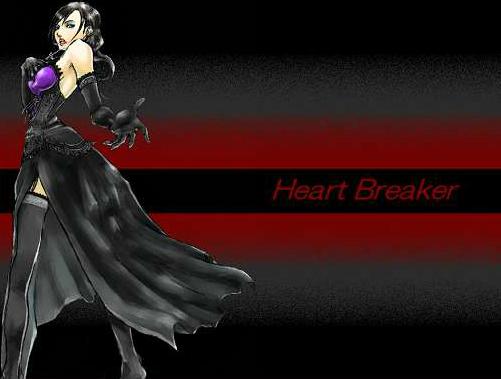 Heart Breaker/Kazutya