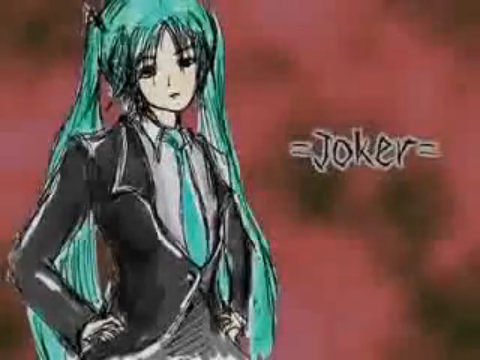 Joker/∀studio