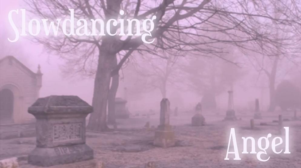 Slowdancing Angel