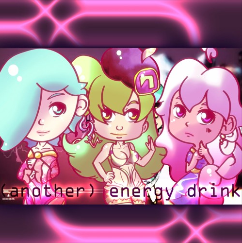 (another) energy drink
