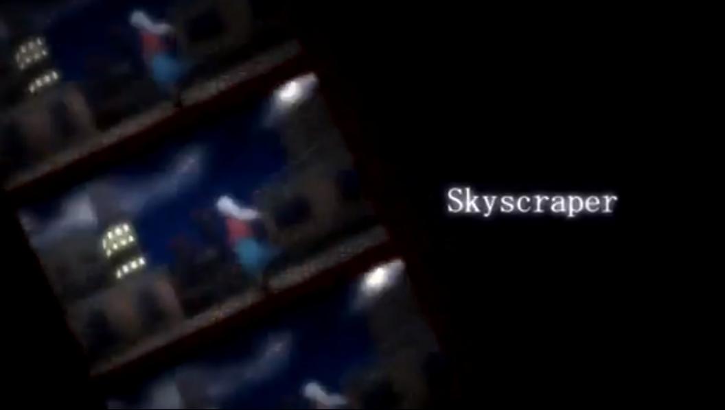 Skyscraper/azuma