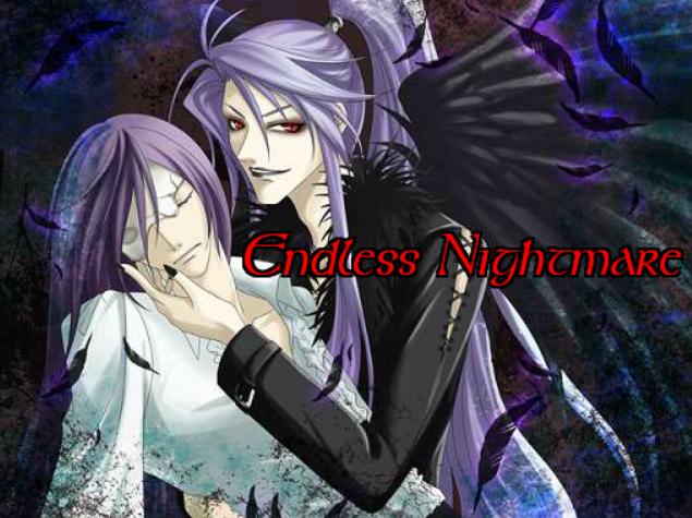 Endless Nightmare/ROY