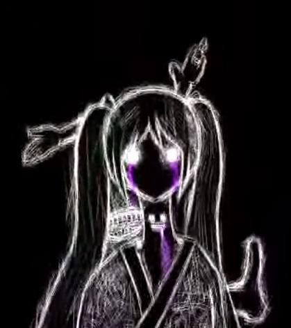 鬼火 (Onibi)