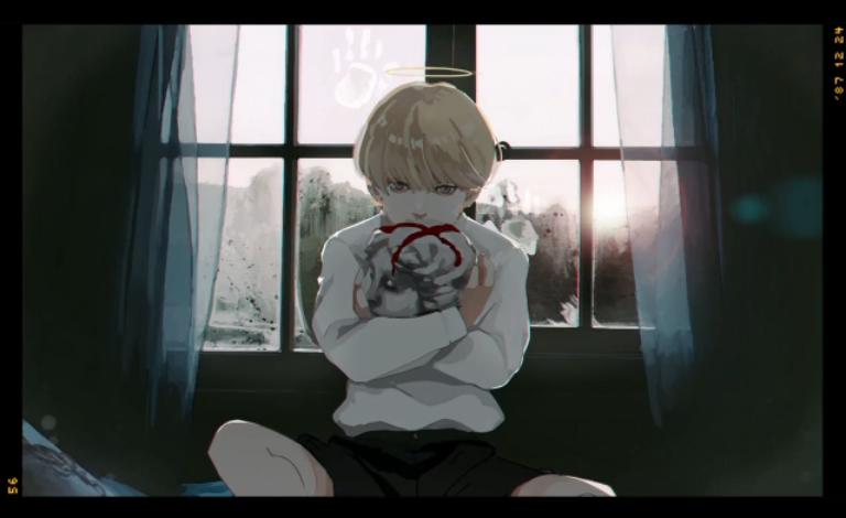 タイムイーター (Time Eater)