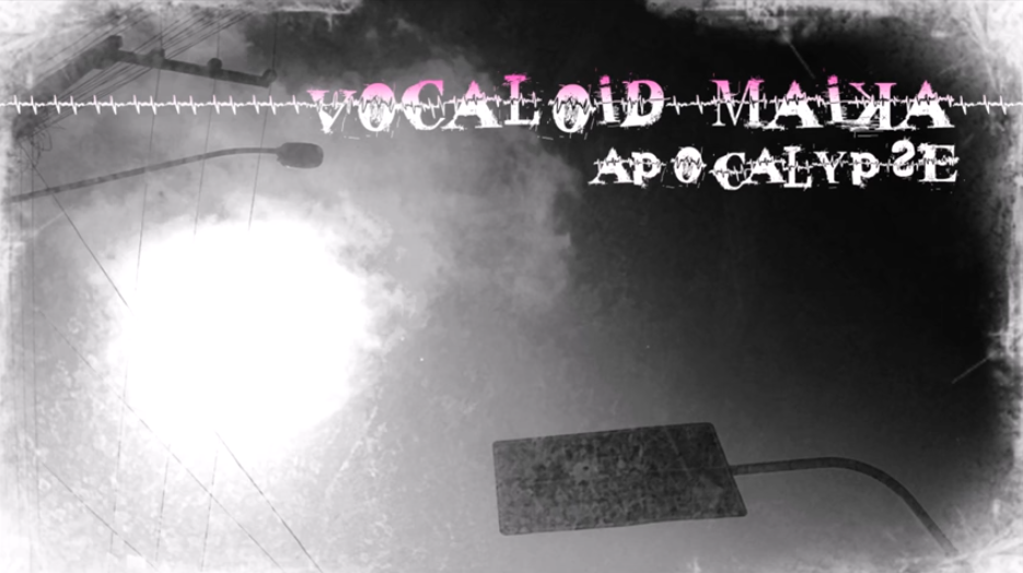Apocalypse/MonsterKID