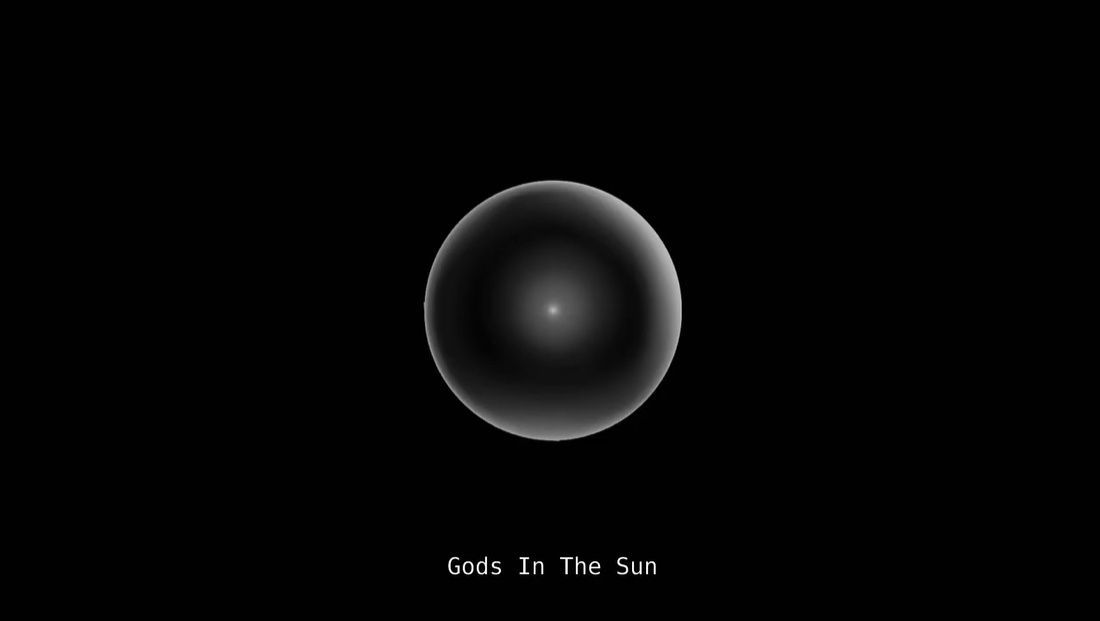 Gods In The Sun