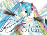HATSUNE MIKU 10th Anniversary Album 「Re:Start」 (album)