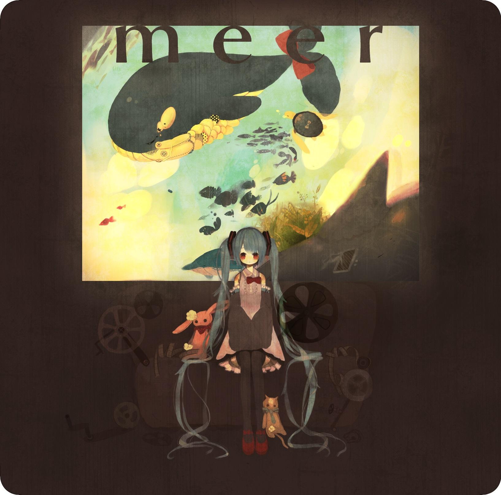 Meer (album)