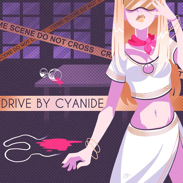 Drive By Cyanide
