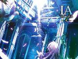 IA THE WORLD ~光~ (IA THE WORLD ~Hikari~) (album)