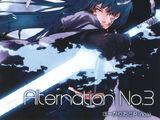 Alternation No.3 (album)