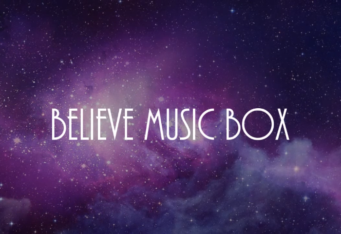 Believe/Nishin-P
