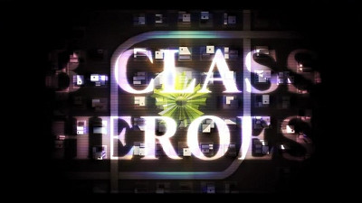B-CLASS HEROES