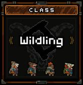 Wilding Class Image