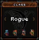 Rogue Class Image