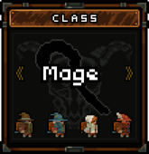 Mage Class Image