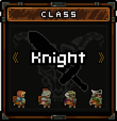 Knight Class Image