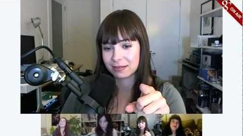 Vaginal Fantasy Hangout 2 - Silent in the Grave