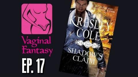 Vaginal Fantasy 17 - Shadow's Claim