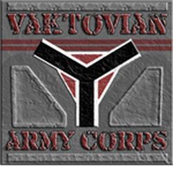 Vaktovian Army Corps