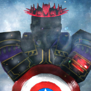 Actreox-the-titan