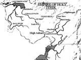 Empire of Holy Ithik