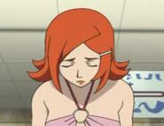 Laureline Depressed