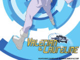 Valerian and Laureline (anime)
