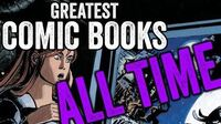 Valerian and Laureline The Greatest Comic Books of All Time Ep