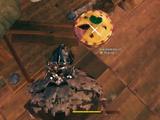 Lox meat pie