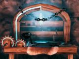 Artisan table