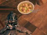 Serpent stew