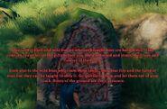 Boar lore